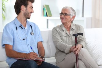 The Advantages of Home Care | Memphis